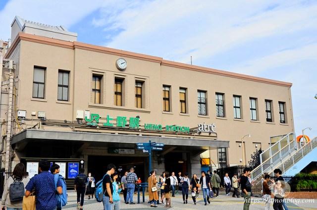 APA飯店上野站前-1