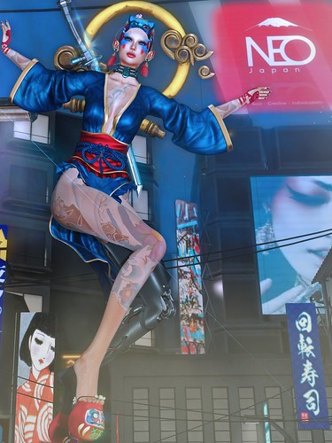 MISS SL ♛ Austria 2018 – NEO-Japan SL