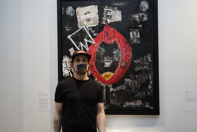 SPAO - EX XIII Exhibtion