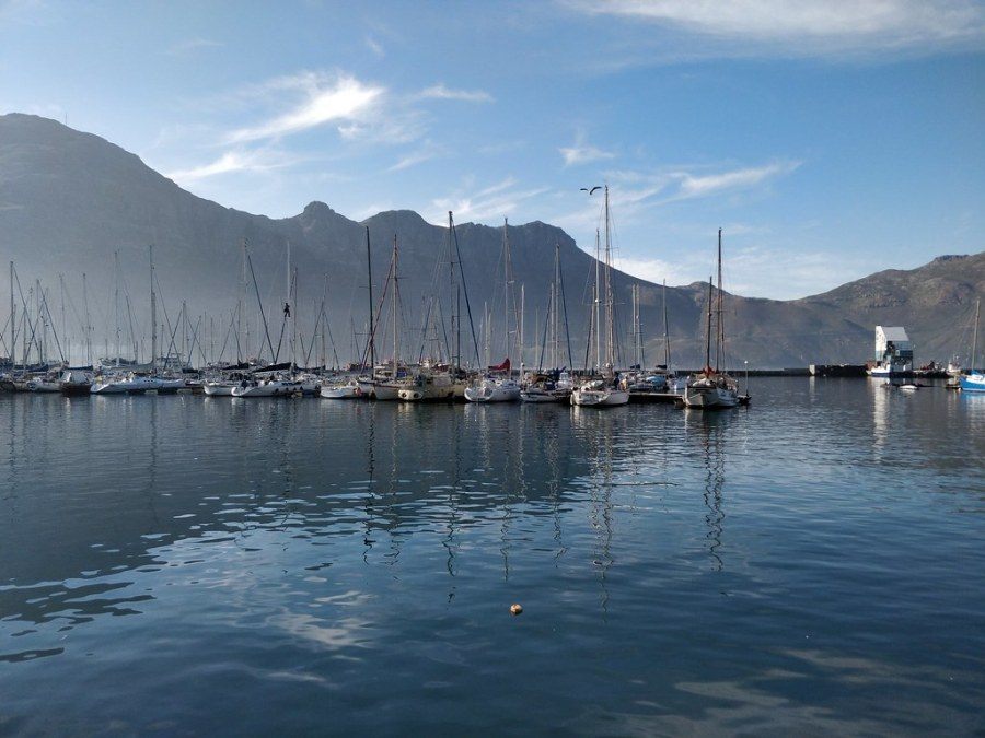Cape Town South Africa Travel Blog Hout Bay