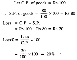 selina-concise-mathematics-class-8-icse-solutions-profit-loss-and-discount-A-10