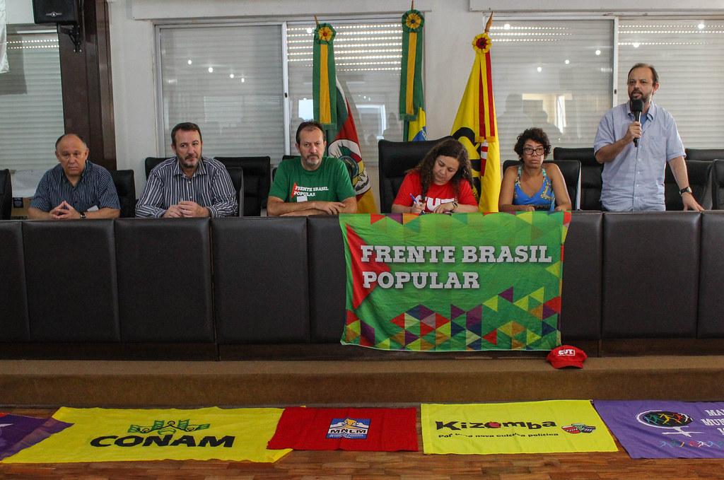 Evento foi realizado na sede do Cpers-Sindicato, em Porto Alegre. Foto Catiana de Medeiros.jpg