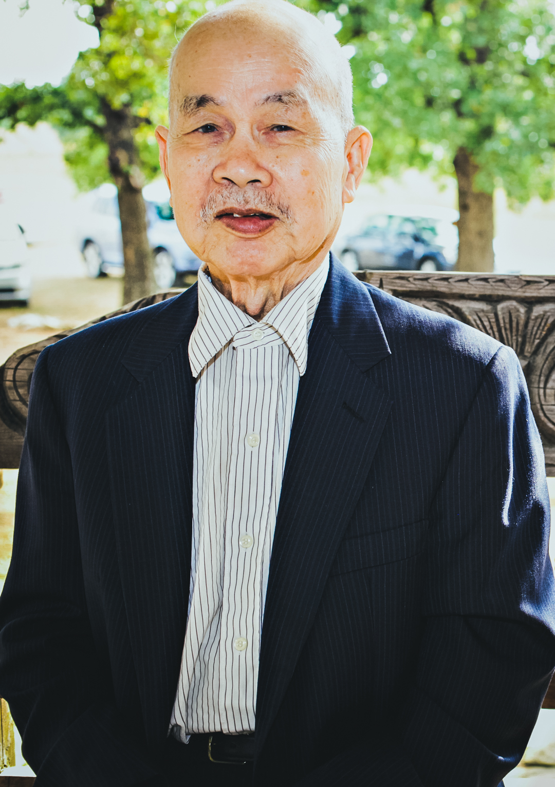 Uncle Ho Ngoc Nguyen