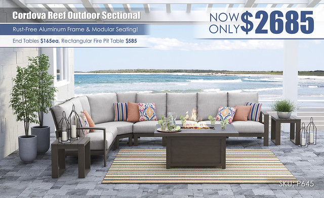 Cordova Outdoor Sectional_P645-851-855-856-846(2)-702(2)-775