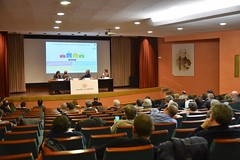 Asambleas FERE-CECA y EyG 2018