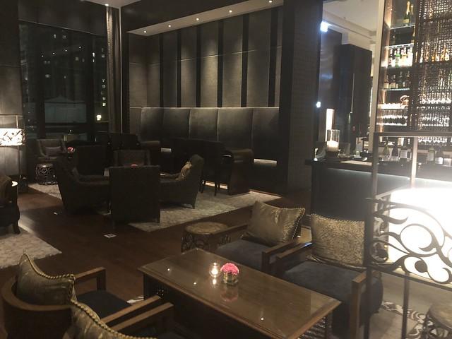St Regis Bar - St Regis Bangkok