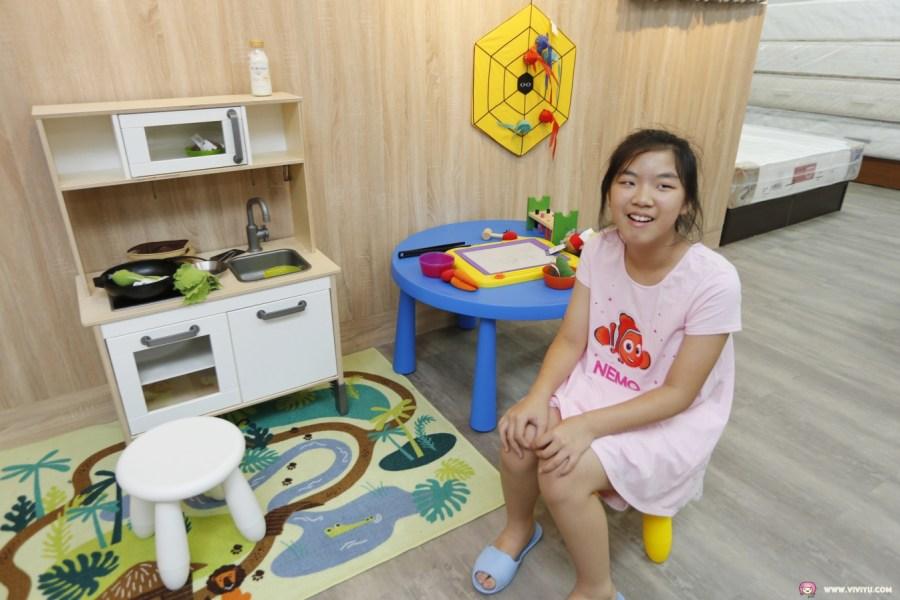 [體驗]我們是幸福床店~來趟新開幕的新竹光復門市.挑選台灣製造自產自銷的涼感床 @VIVIYU小世界