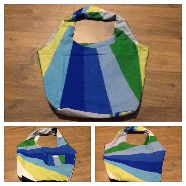 Strandtas DIY (2)