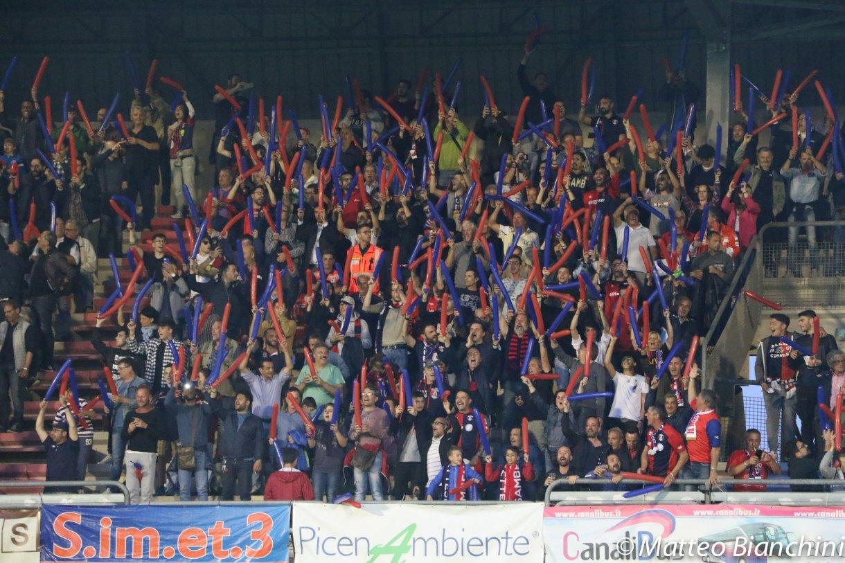 Samb-Piacenza 3-1