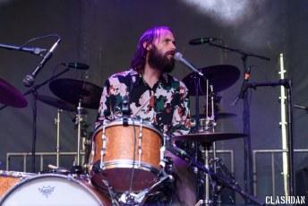 Big Thief @ Hopscotch Music Festival, Raleigh NC 2017
