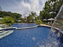 Top Bolinao Beach Resort - Pinay Solo Backpacker