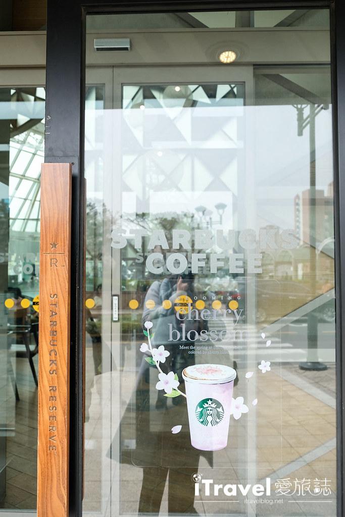 首爾咖啡廳 星巴克Family Park紀念店 (3)
