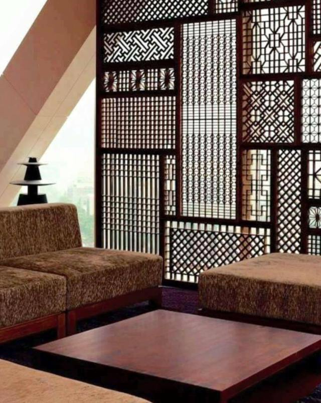 Room Partitions Designs: 16 Awesome Room Divider And Living Room Partition Design