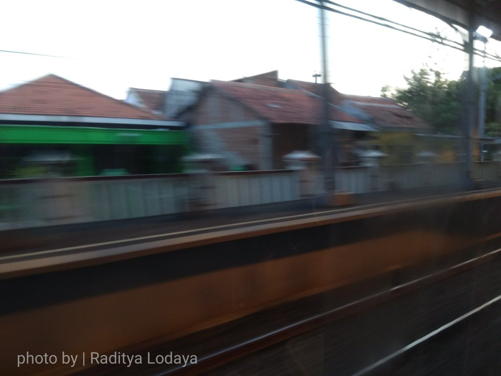 04 TRIP REPORT KERETA API JAYABAYA 2 (CIREBON TEGAL) - STASIUN BREBES 1