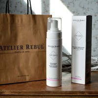 Beauty: Atelier Rebul - Ultra Moisture Foam Wash