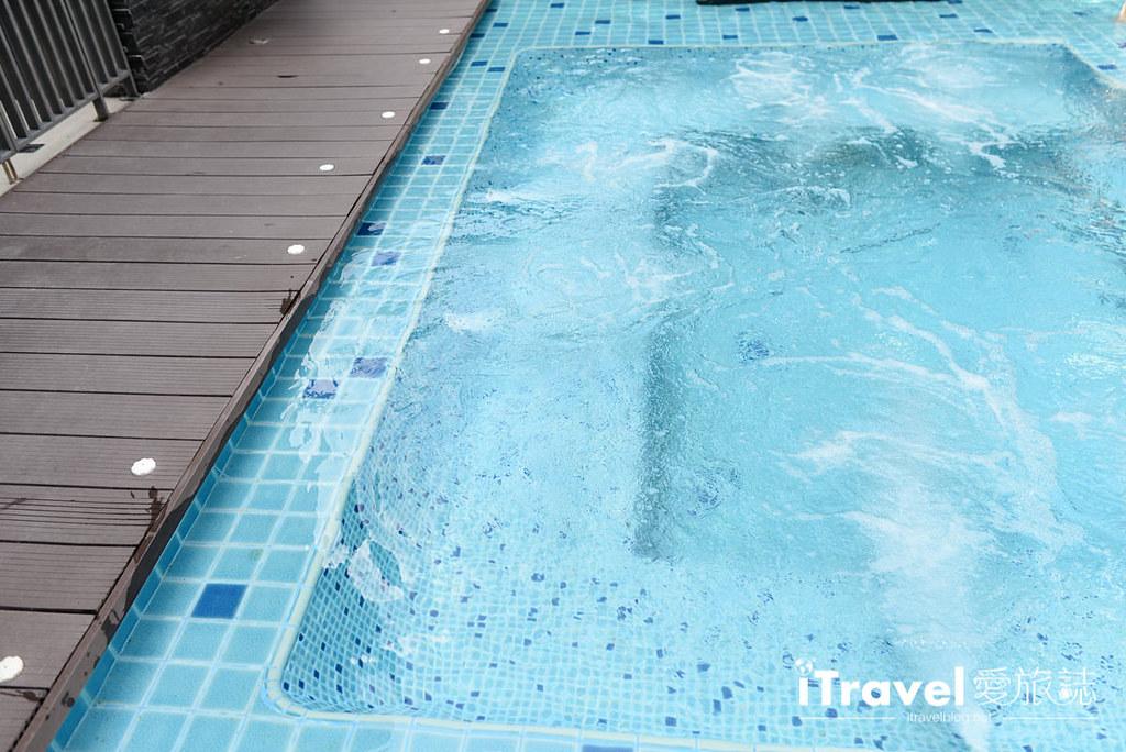 曼谷飯店推薦 Solitaire Bangkok Sukhumvit 11 (65)
