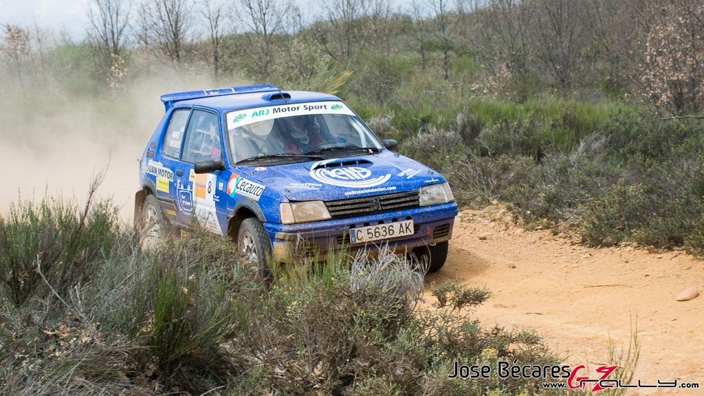 Jose Bécares_IV Rallysprint de tierra Guerrero competición_010
