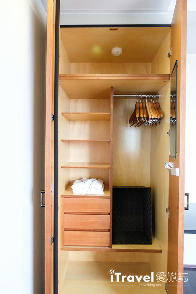 福岡飯店推薦 The Residential Suites Fukuoka (21)