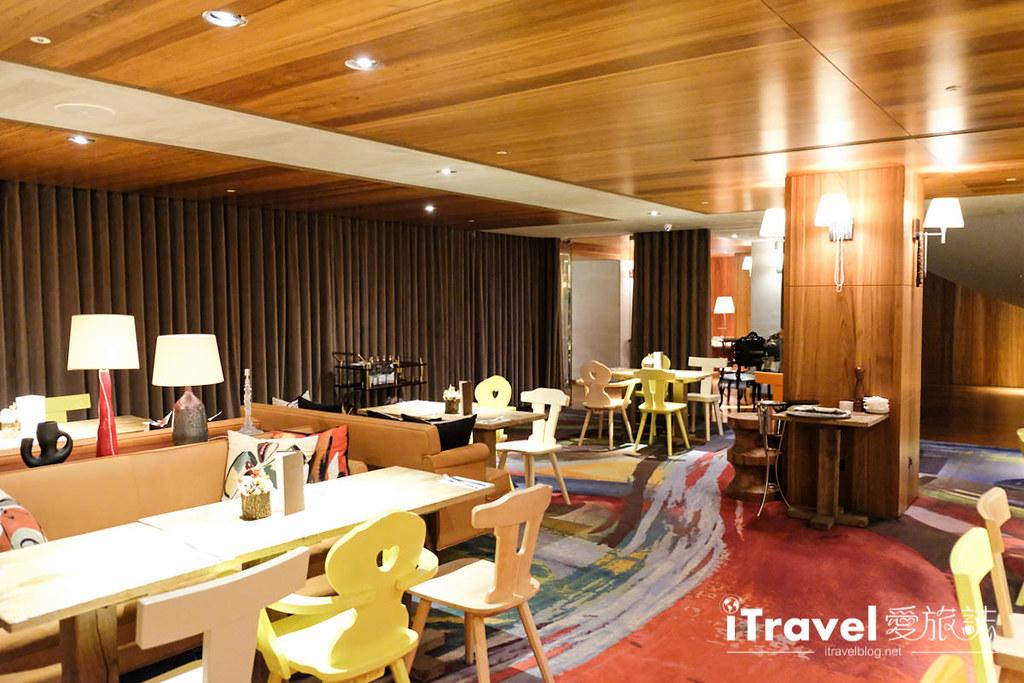 台北飯店推薦 S Hotel (56)