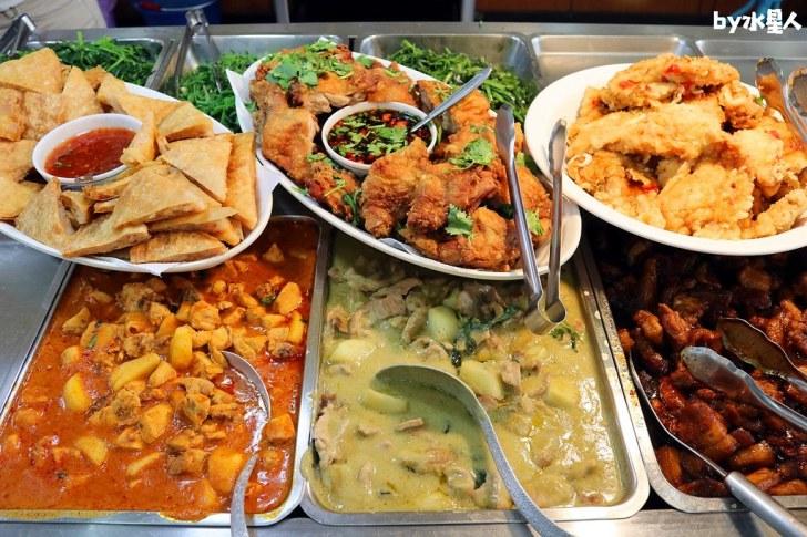 41942642062 a3c98c8542 b - 聯合泰式小吃 台中泰式自助餐,一個人也能大吃道地泰國料理,大愛泰式炒泡麵