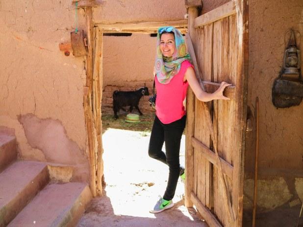 La mejor kasbah en Marruecos