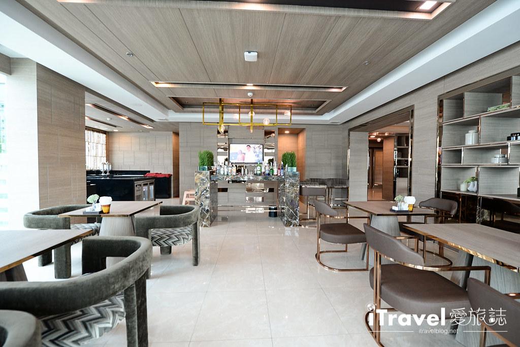 曼谷飯店推薦 Solitaire Bangkok Sukhumvit 11 (53)