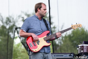 Mount Moriah @ Hopscotch Music Festival, Raleigh NC 2017