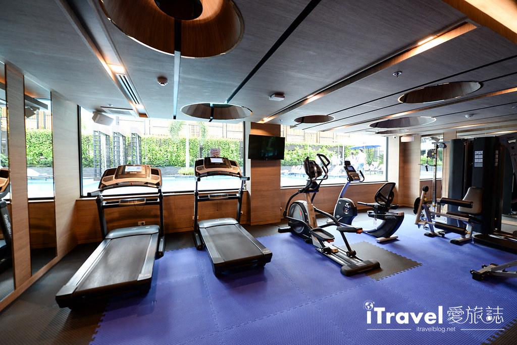 曼谷飯店推薦 Solitaire Bangkok Sukhumvit 11 (58)