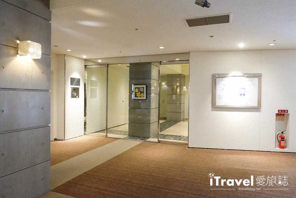 福岡飯店推薦 The Residential Suites Fukuoka (7)