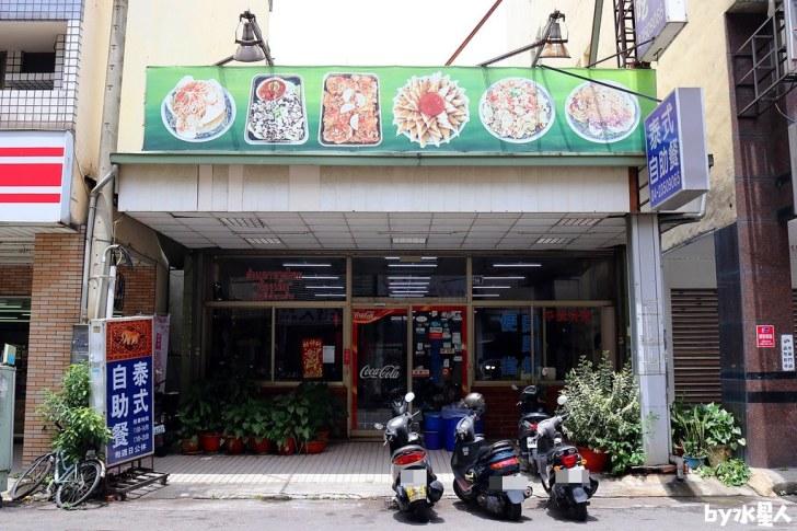 41087298165 b1170a2470 b - 聯合泰式小吃 台中泰式自助餐,一個人也能大吃道地泰國料理,大愛泰式炒泡麵