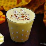 Mango Piyush recipe