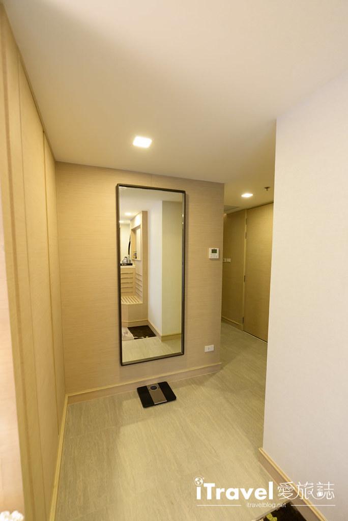 曼谷飯店推薦 Solitaire Bangkok Sukhumvit 11 (23)