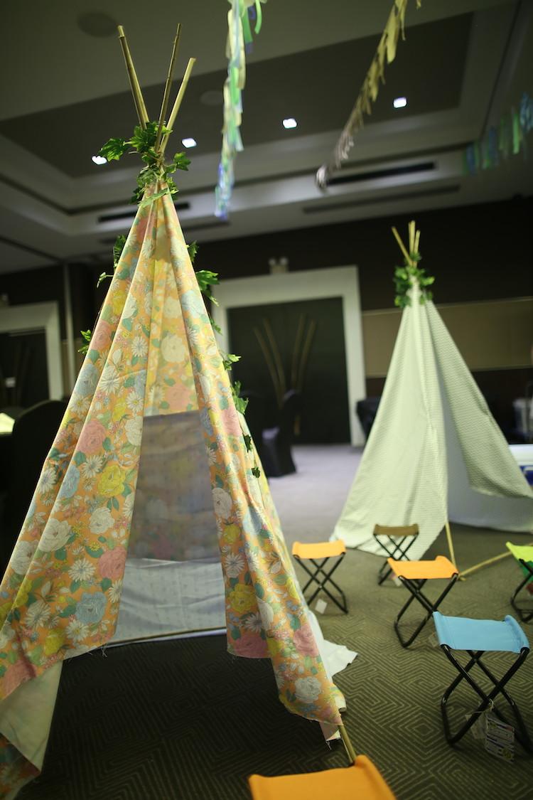 5 Homemade Parties DIY Party_Camping Party_Euan07