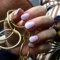 Beauty: Gel nails in 2018