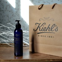 Beauty: Kiehl's - Midnight Recovery Botanical Cleansing Oil