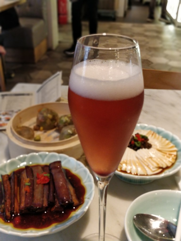 bellini lunch yum cha central chinese hong kong