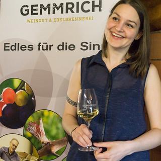 Anja Gemmrich
