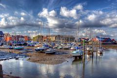 Eling Harbour
