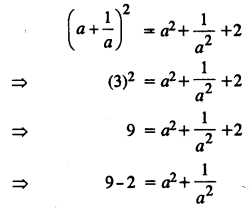 Selina Concise Mathematics Class 8 ICSE Solutions