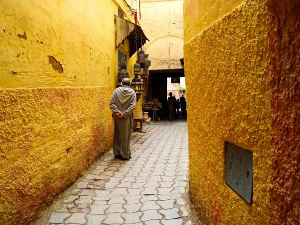 Medina de Meknes