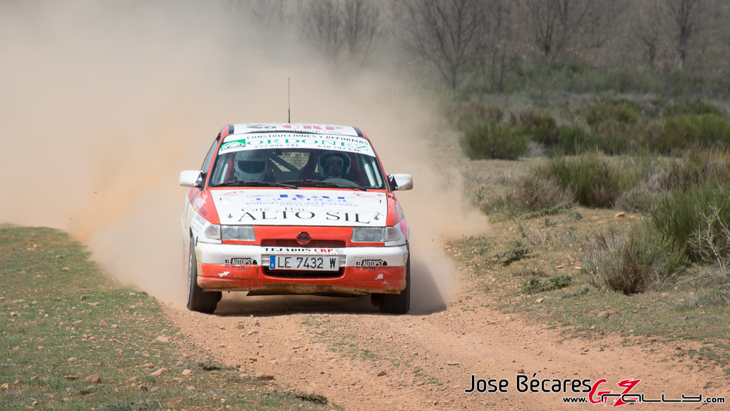 Jose Bécares_IV Rallysprint de tierra Guerrero competición_030