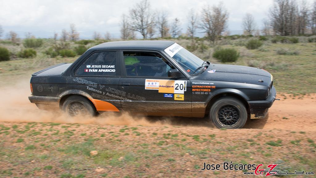 Jose Bécares_IV Rallysprint de tierra Guerrero competición_026