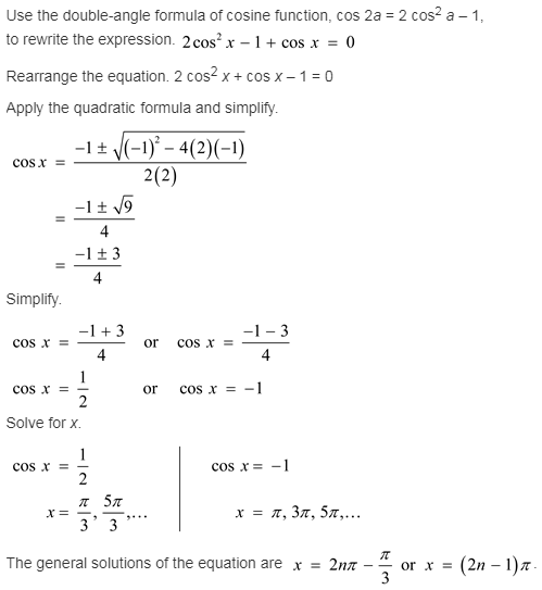 larson-algebra-2-solutions-chapter-14-trigonometric-graphs-identities-equations-exercise-14-7-45e