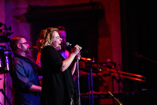 Krystal Peterson & The Queen City Band