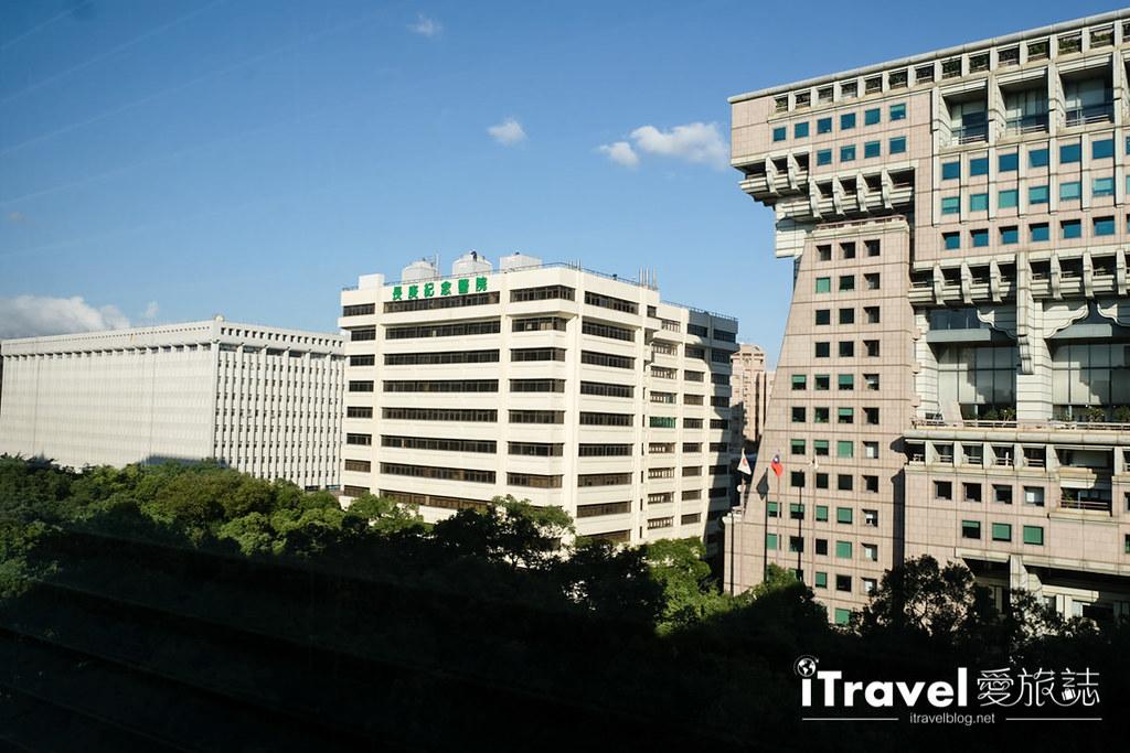 台北飯店推薦 S Hotel (32)