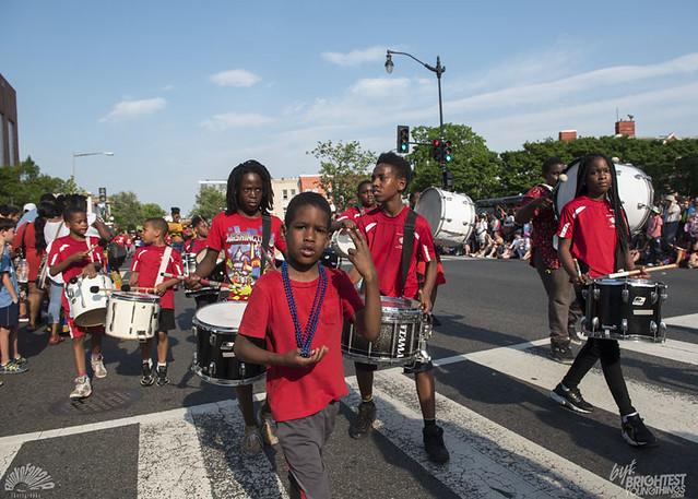 Funk Parade 2018