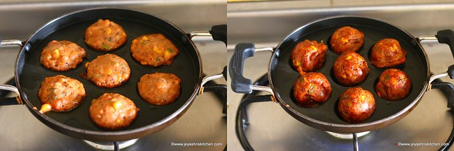 ragi veg kuzhi paniyaram 4