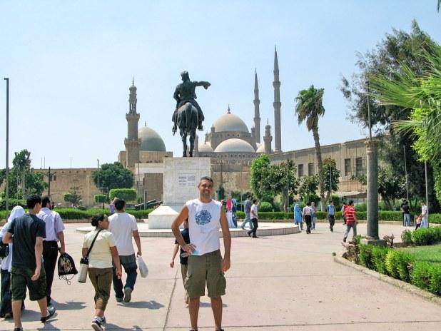 Lo mejor de El Cairo
