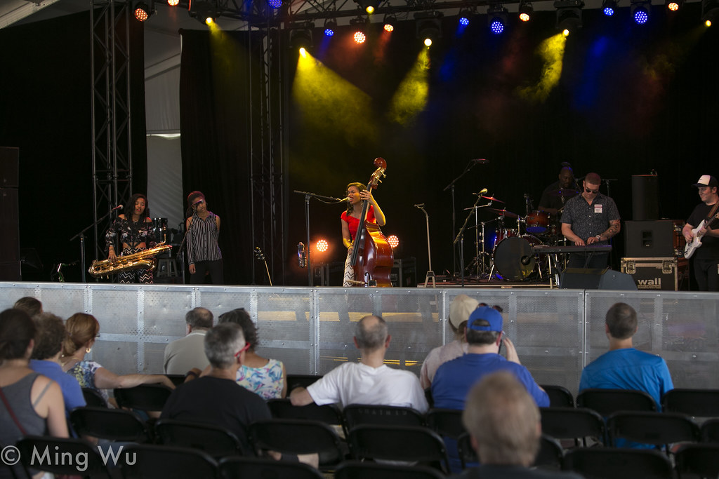 RBC Ottawa Bluesfest [July 12, 2018]