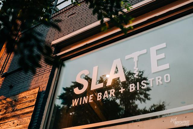 Slate Wine Bar Paella Tasting-19